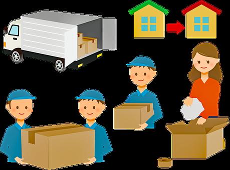新竹搬家讓搬家民眾不再擔心居家安全