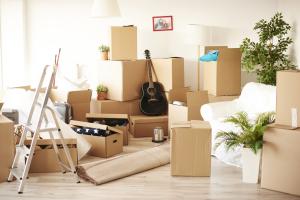 貨運專業搬運服務輕鬆應付滿屋家當