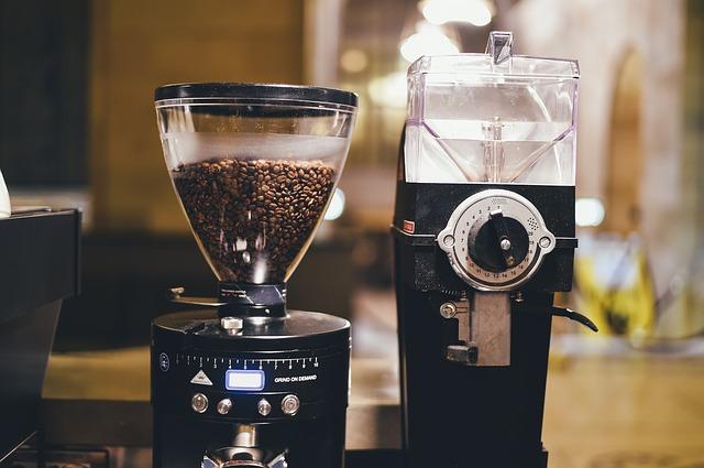 咖啡機廠商專研保留完整的咖啡香氣