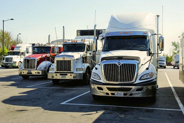 台中搬家便捷快速安全保護您的貨物