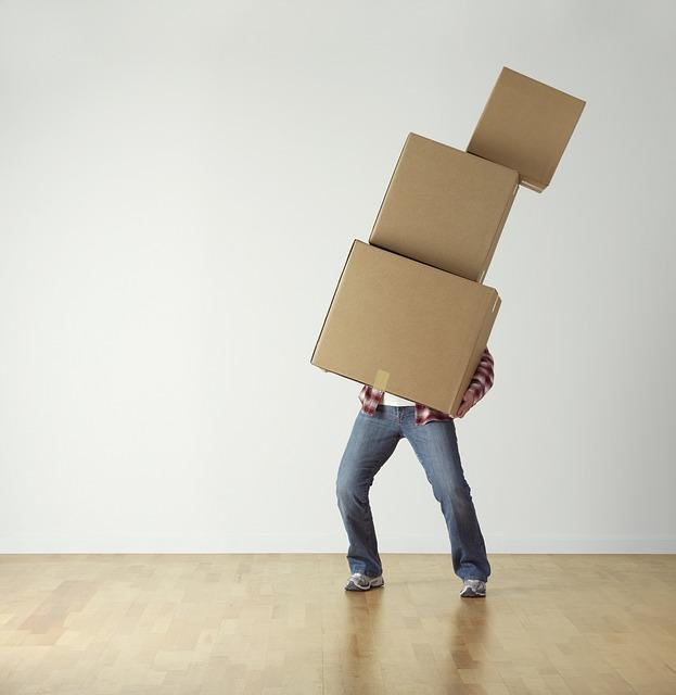 台中搬家公司推薦線上預約拿優惠