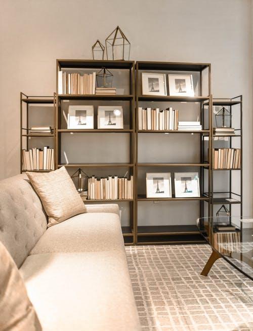最好用、實用、耐用的系統傢俱