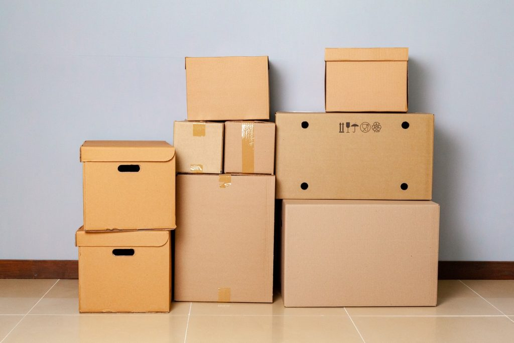 這些台中搬家技巧記起來,讓你輕鬆搬家無負擔!不僅好收好打包也好整理